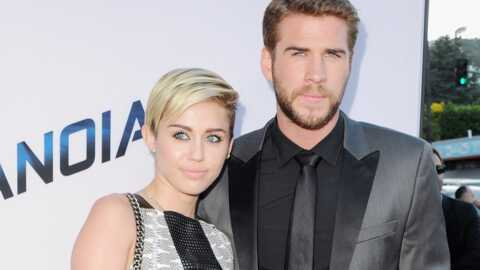 Miley Cyrus et Liam Hemsworth se sont (re)fiancés