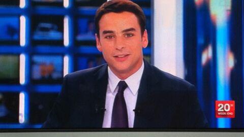 Julian Bugier: qui est la nouvelle bombe de France 2?