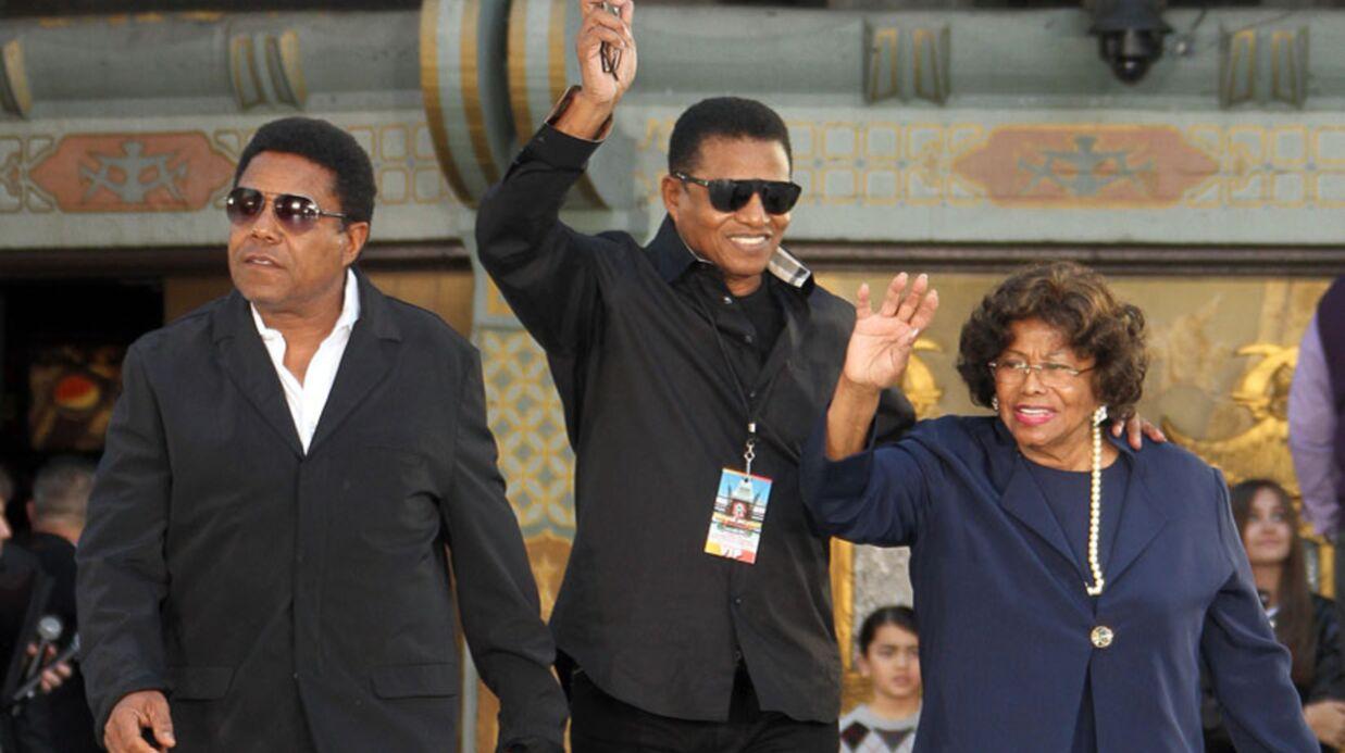 La mère de Michael Jackson est portée disparue