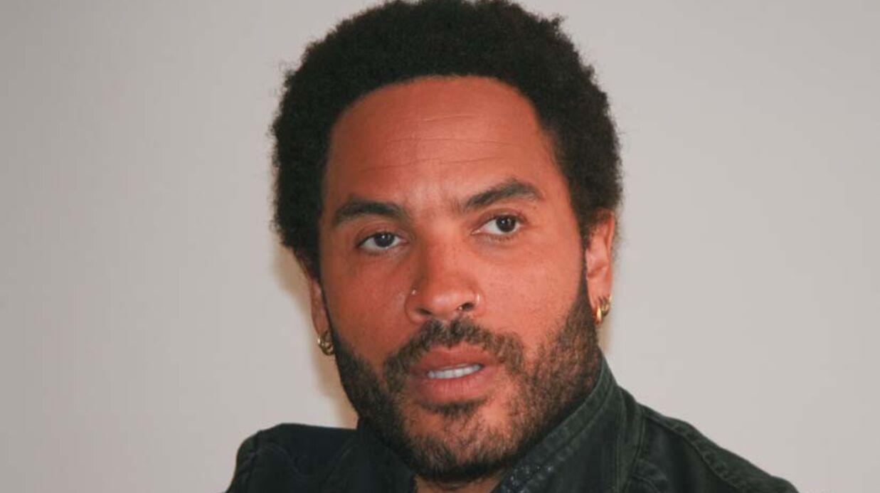 Vanessa Paradis: réconfortée par son ex, Lenny Kravitz?
