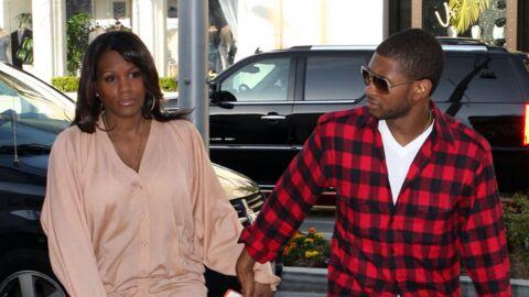 Usher: son beau-fils de 11 ans est mort cette nuit
