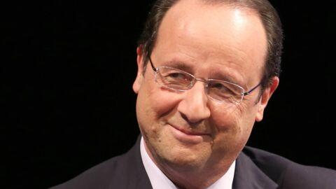 François Hollande: sa petite pique à un amant supposé de Valérie Trierweiler