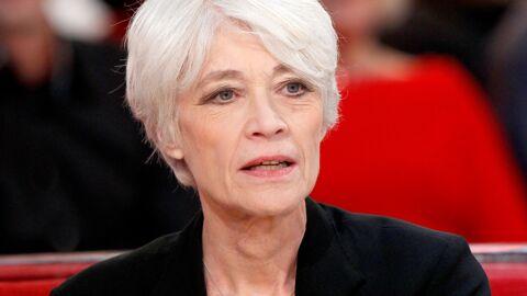 Françoise Hardy va mieux, mais son combat contre le cancer continue