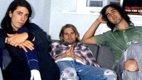 Nirvana: une ado tweete sans le savoir des photos inédites du premier concert du groupe
