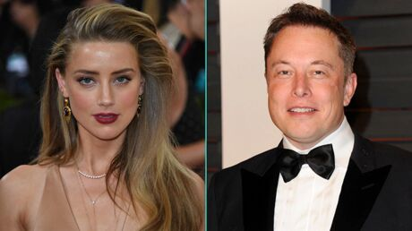 Amber Heard aurait remplacé Johnny Depp et serait en couple avec un milliardaire