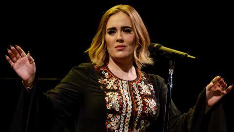 PHOTOS Adele s'expose sans maquillage: elle est parfaite!