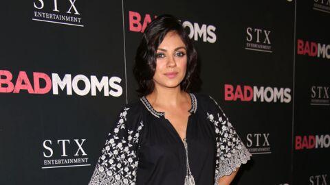 Mila Kunis critiquée pour avoir allaité sa fille en public