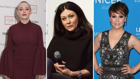 Shannen Doherty: ses anciennes partenaires de Charmed la soutiennent face au cancer