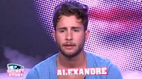 Alexandre (Secret Story 6): «La sécurité est intervenue plusieurs fois dans la maison»