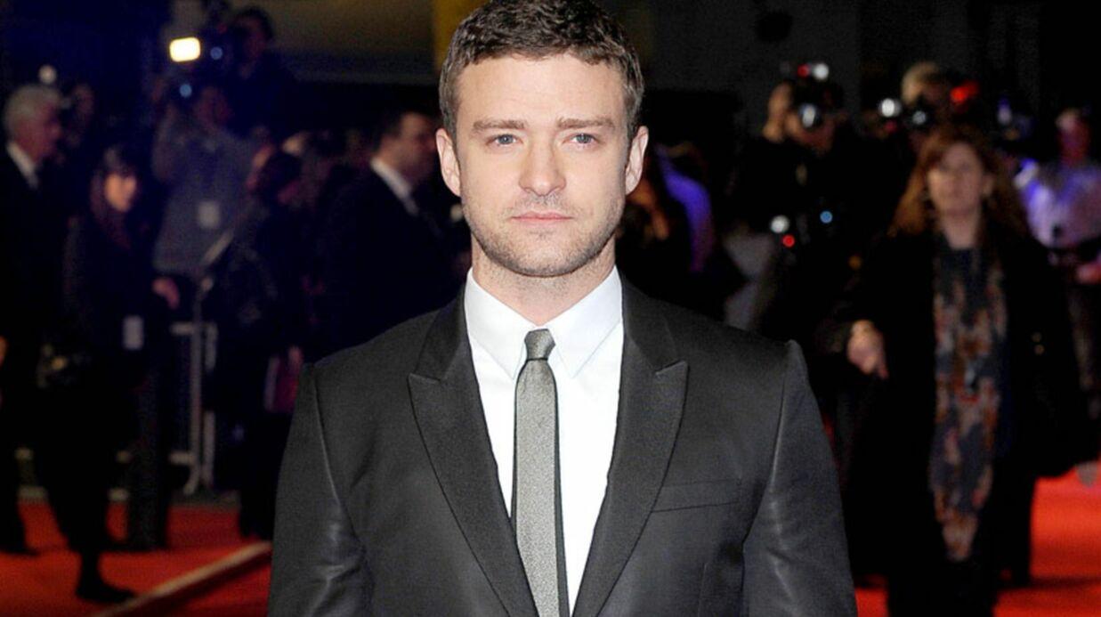 Justin Timberlake bientôt dans l'adaptation d'Alerte à Malibu?