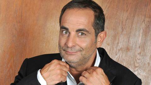 Laurent Fontaine: «Cyril Hanouna a passé des heures sur les genoux de ma femme»