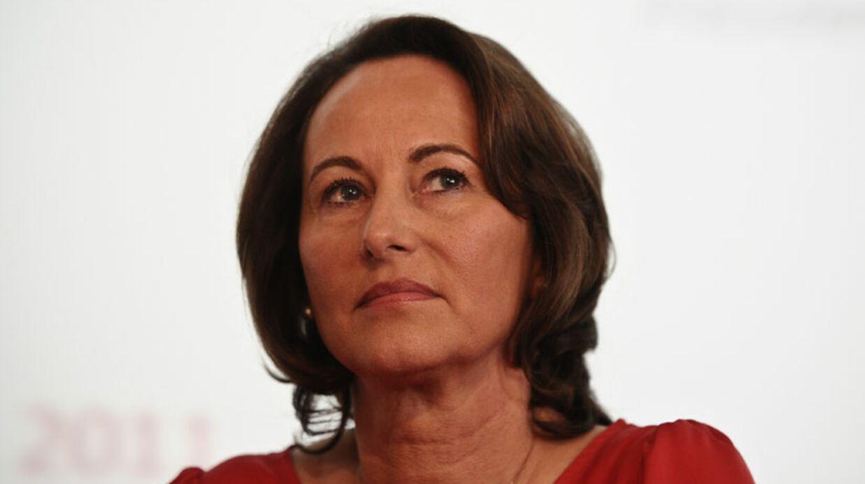 Ségolène Royal ne pardonne pas à Valérie Trierweiler
