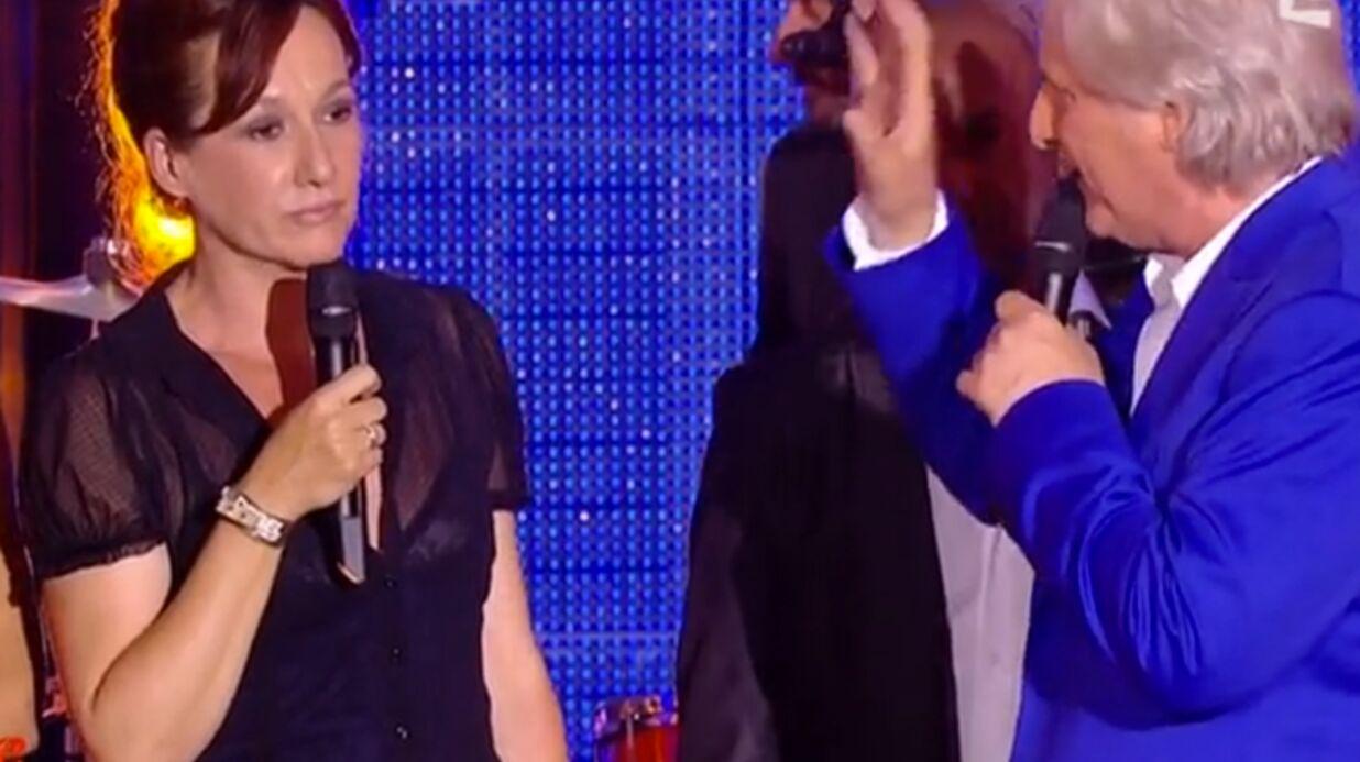VIDEO Patrick Sébastien: son coup de gueule contre François Hollande pour défendre les intermittents