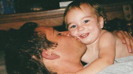 PHOTO Paul Walker: l'hommage émouvant de sa fille pour la fête des pères