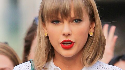 Taylor Swift fait plier le géant Apple
