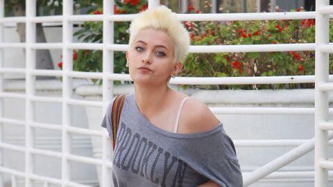 Furieuse, Paris Jackson défend son père mis en cause par de nouvelles accusations de pédophilie