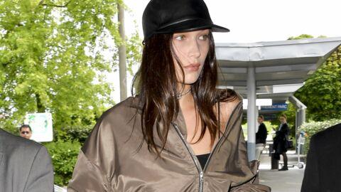 Bella Hadid: son impressionnant changement de look