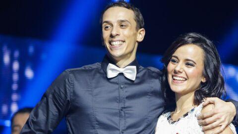 Alizée et Grégoire Lyonnet dévoilent des photos inédites de leur mariage