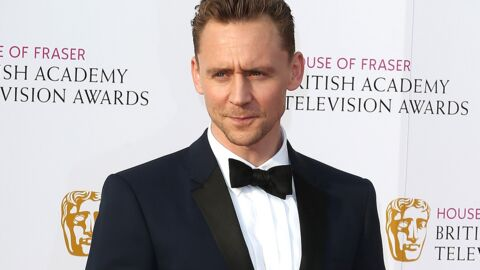 PHOTOS Tom Hiddleston : le nouveau chéri de Taylor Swift sexy et viril en caleçon blanc