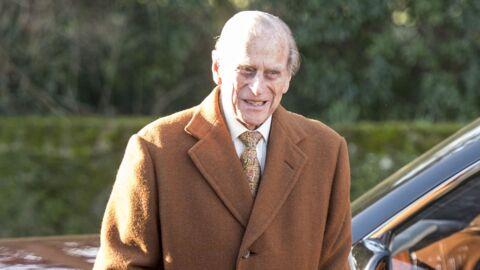 La famille royale britannique est soulagée: le prince Philip est sorti de l'hôpital