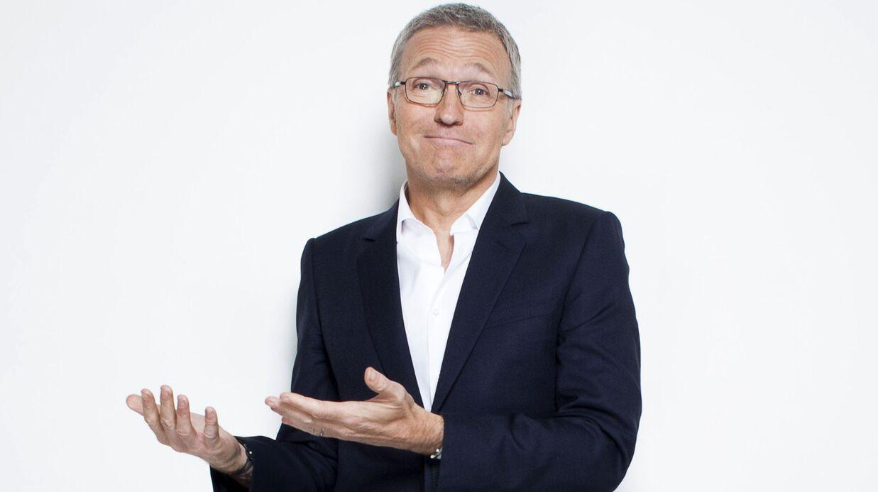 La pire saison en audience d'On n'est pas couché: Laurent Ruquier a ses explications
