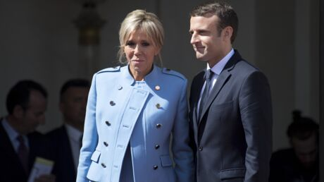 Emmanuel et Brigitte Macron vont bientôt adopter un chien