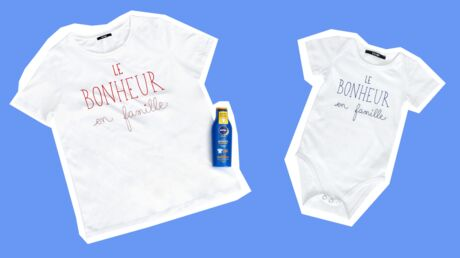 Kiabi x Nivea : la collection capsule qui sent bon l'été