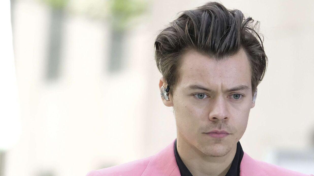 Harry Styles en deuil: son beau-père a été emporté par un cancer à l'âge de 57 ans