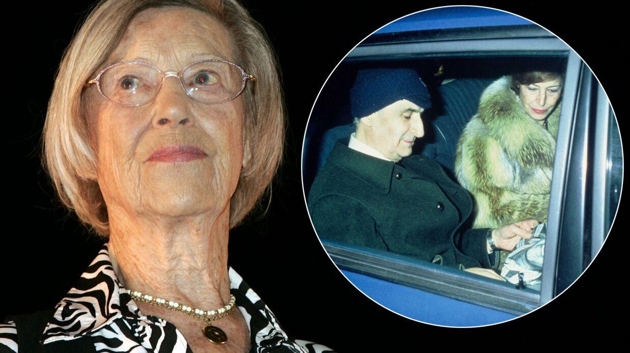 Louis de Funès: l'étrange rituel de sa veuve pour faire son deuil… qui a duré deux ans!