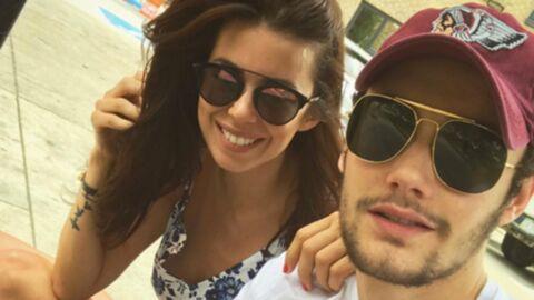 Louis Sarkozy: Visiblement, Cécilia Attias est fan de sa nouvelle copine
