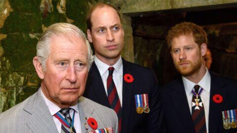 Les surprenantes révélations du prince Harry: ni Charles ni William ne veulent succéder à la reine
