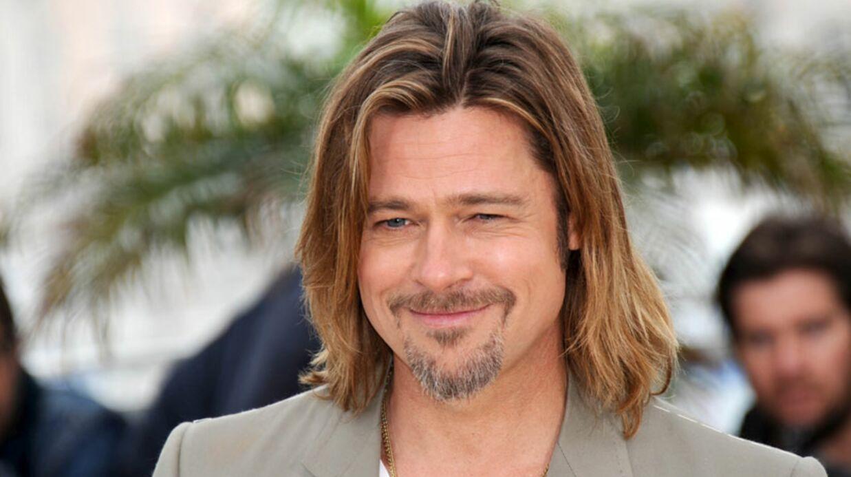 Brad Pitt: pour l'interviewer à Cannes, c'est 2 500 euros