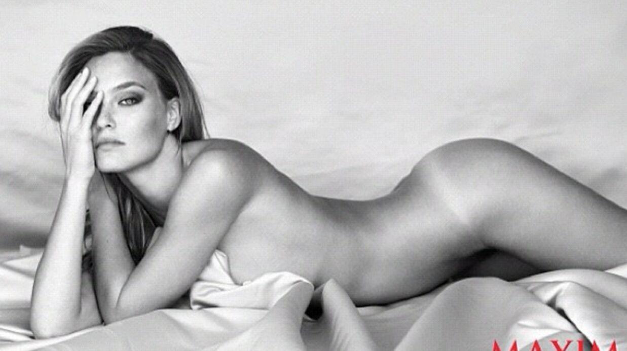 PHOTOS Bar Refaeli élue femme la plus hot de l'année