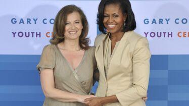 «Merci à Michelle Obama»