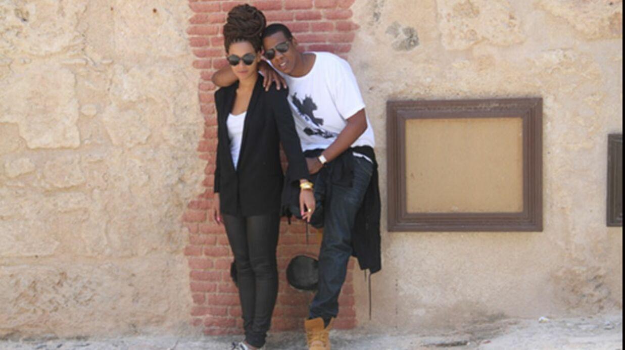 DIAPO Beyoncé ouvre l'album photos de son voyage polémique à Cuba