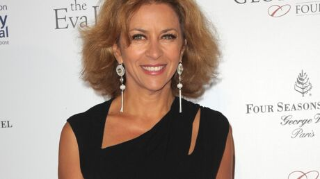 Pour Corinne Touzet, vieillir est encore plus dur quand on est une actrice