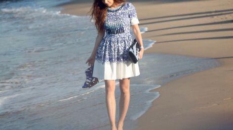 MODE – Cannes – Ma montée des marches… par Marieluvpink
