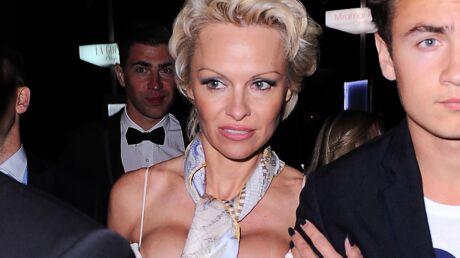 Pamela Anderson: sa mère choquée, elle ne savait pas que sa fille avait été violée