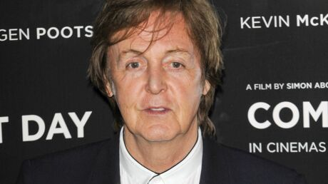 Paul McCartney hospitalisé au Japon