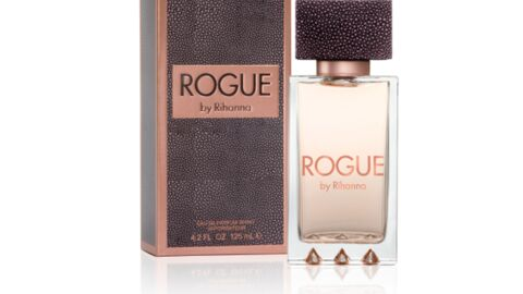 Rogue by Rihanna, une exclusivité Sephora
