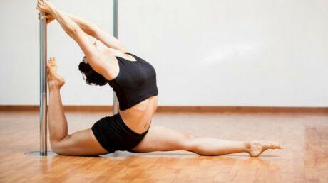 Pole dance, un sport sexy et intense à découvrir avec Pink school