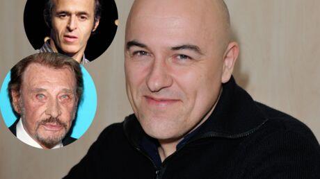 Dominique A: Johnny Hallyday est «la ringardise personnifiée» et Jean-Jacques Goldman le «dégoûtait»