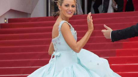 PHOTO Blake Lively: son selfie hilarant sur Instagram