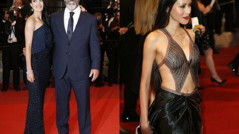 PHOTOS Cannes 2016: Mel Gibson fou amoureux de sa petite amie sexy, une invitée vient seins nus