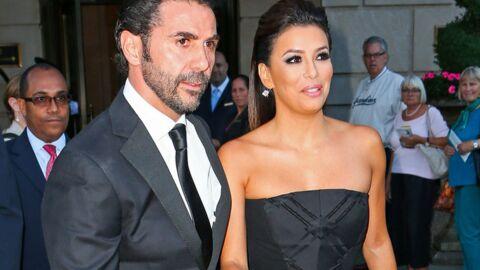 PHOTOS Tous les détails du mariage d'Eva Longoria et José Baston