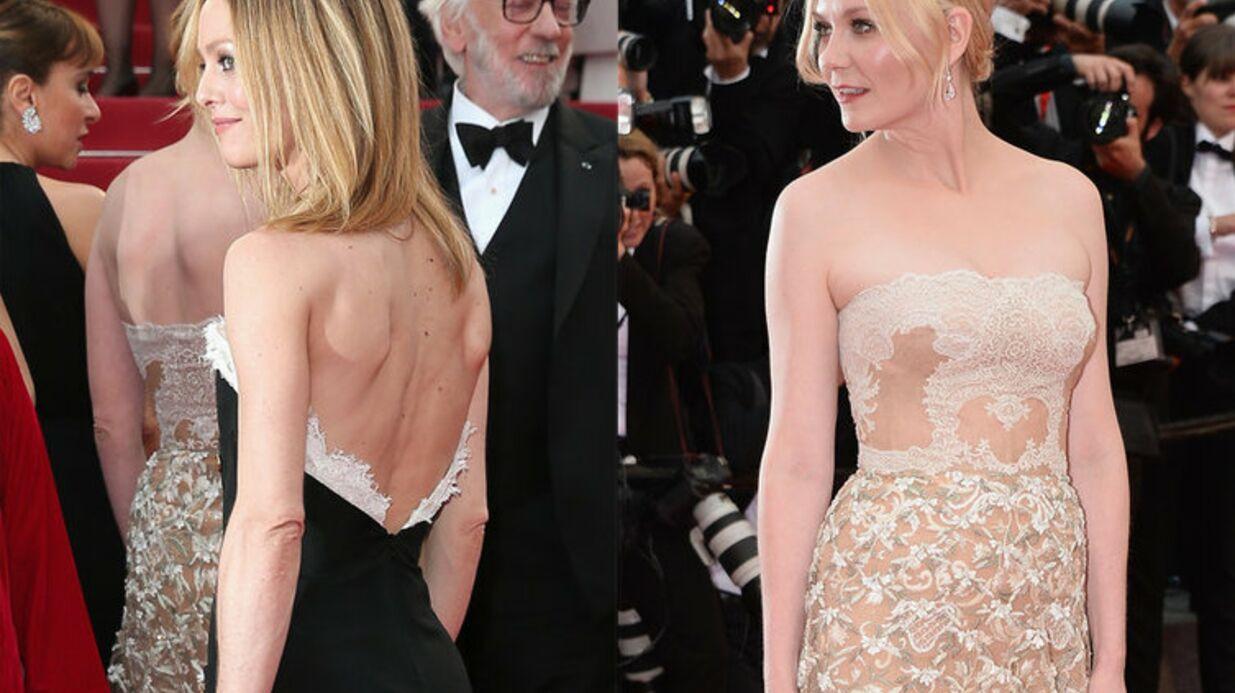 PHOTOS Cannes 2016: Vanessa Paradis et Kirsten Dunst lumineuses pour la cérémonie de clôture
