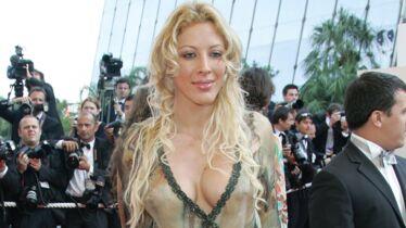 Loana nue sous sa robe transparente, «un des souvenirs les plus drôles»