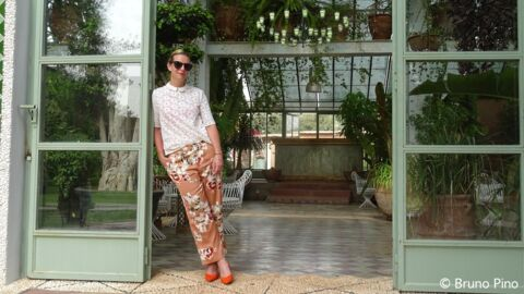 Conseils Mode #le-défi-de-Virginie: comment s'habiller à –100€ pour un mariage
