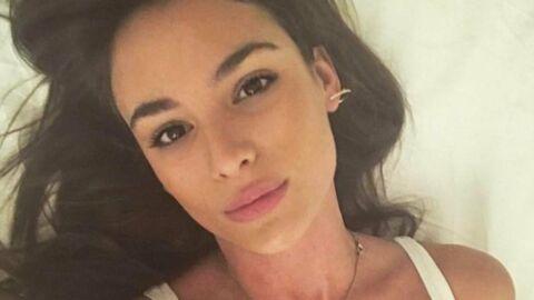 PHOTO Topless, Jade Leboeuf cache de justesse ses tétons grâce à un «timing parfait»
