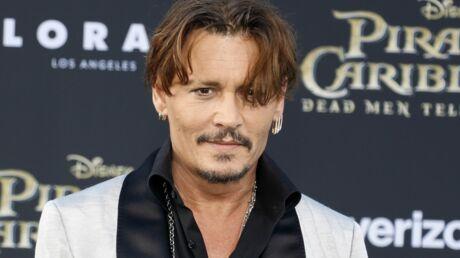 Faute d'acheteur, Johnny Depp brade sa villa du sud de la France